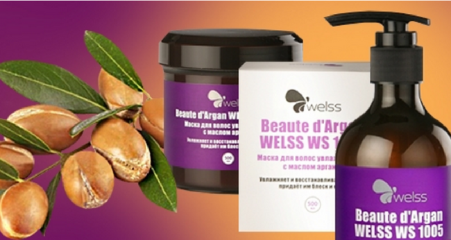 Beauty Argan